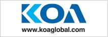 KOA 株式会社